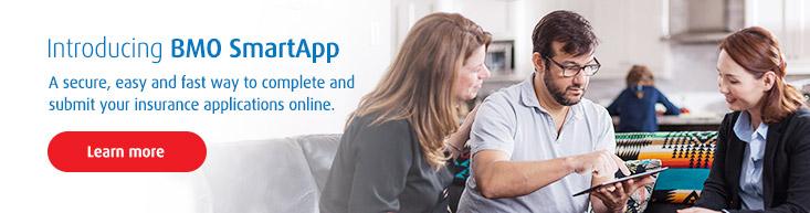 Introducing BMO SmartApp