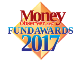 Money Observe Fund Awards 2017