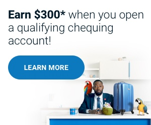 Get $300* cash and access to a bonus 3.25% savings rate