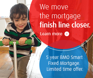 We move the mortgage finish line closer. Learn More.