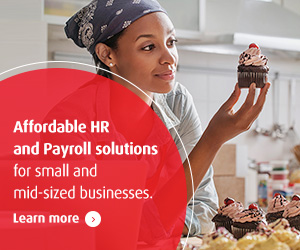 Affordable HR and Payroll solutions for small and mid-sized businesses.