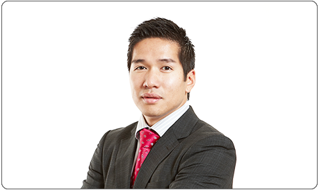 Alfred Lee, Vice President and Portfolio Manager, Investment Strategist