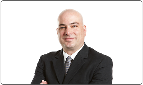 Andrew Osterback, Vice President and Portfolio Manager, Canadian Fixed Income