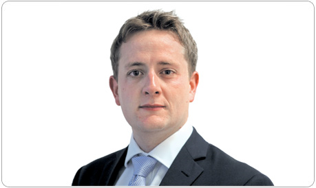 Damian Bird, CFA, Portfolio Manager