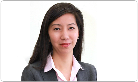 Jennifer So, CPA, CA, CFA, Associate Portfolio Manager, Senior Associate - Fundamental Canadian Equities