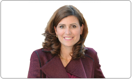 Kristi Mitchem, CEO