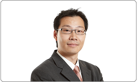 Raymond Chan, Vice President and Portfolio Manager, Global Structured Investments