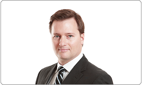 Rob Bechard, Senior Vice President and Head of ETF Portfolio Management, Global Structured Investments
