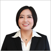 Ariel Liang, CFA, MS, Associate Portfolio Manager, Disciplined Equities