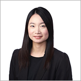 June Lui, Portfolio Manager