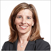 Lesley Marks Senior Vice President & Chief Investment Officer Fundamental Canadian Equities