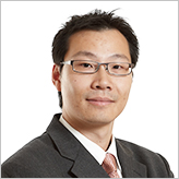 Raymond Chan, Director, Portfolio Manager, Exchange Traded Funds