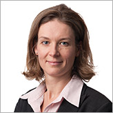 Rebecca Seabrook, Fund Manager