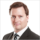 Rob Bechard, Managing Director, Head of ETF Portfolio Management, Exchange Traded Funds