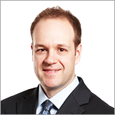 Tyler Hewlett, Director & Portfolio Manager, Head of Canadian Growth Equities