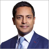 Vishal Bhatia, CFA, Director, Portfolio Manager, Exchange Traded Funds