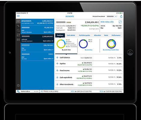 BMO InvestorLine Apps | BMO InvestorLine | BMO Financial Group