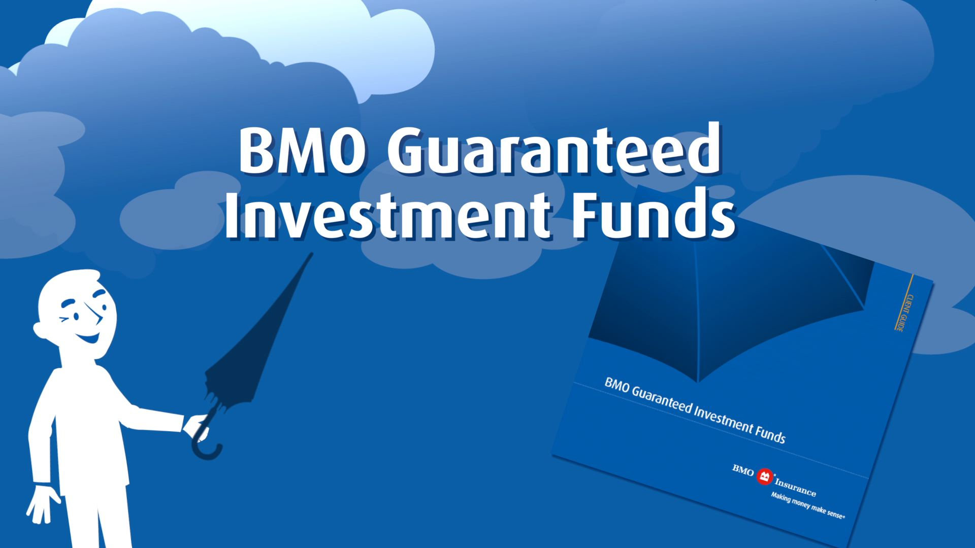 Bmo Term Life Insurance Quote Guaranteed Investment Funds  Retirement Savings  Bmo Insurance