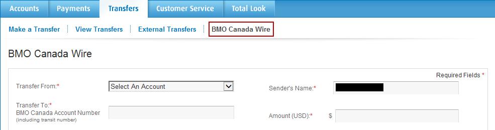 cross border bank accounts bmo wealth management bmo rh bmo com BMO Harris Bank Login BMO Harris Bank Cards