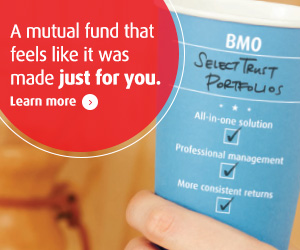 A mutual fund that feels like it was made just for you. Learn more.
