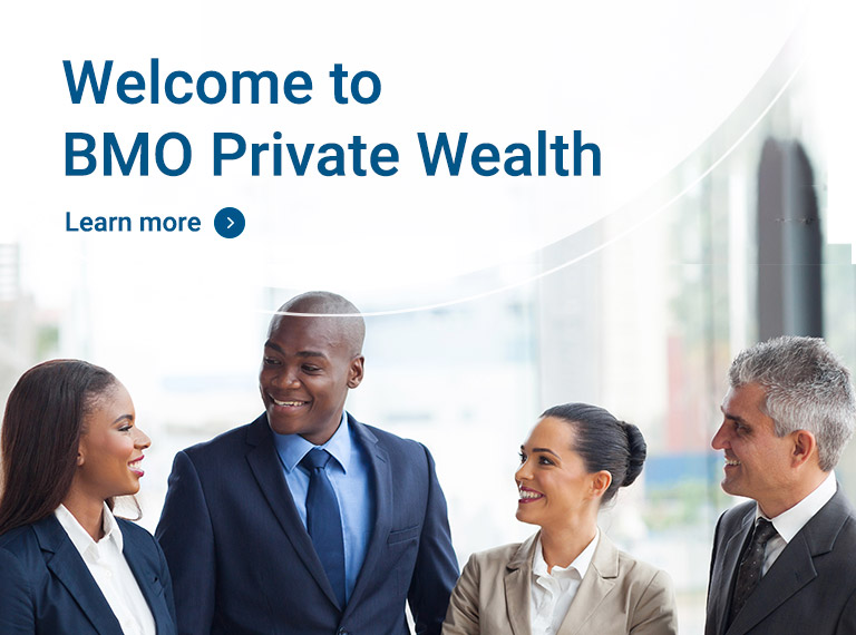 Wealth Management | BMO Nesbitt Burns