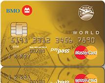 Bmo Mastercard Car Rental Insurance Coverage