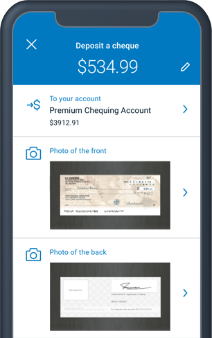 Bank Accounts | Banking That's Made For You | BMO