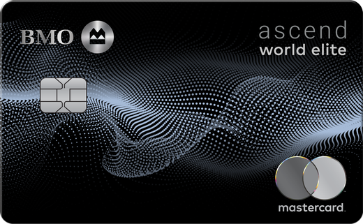 Carte Mastercard BMO World Elite