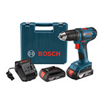 Compact drill/driver kit