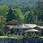 Escapade au Galiano Inn & Spa