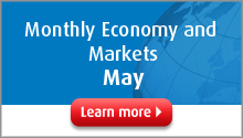 BMO Monthly Economy and Markets: April 2013