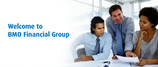 Welcome to BMO Financial Group