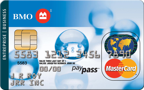 Business banking health care professionals bmo bank of montreal bmo preferred rate mastercard for business reheart Image collections