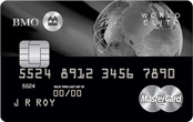BMO World Elite Credit Card image