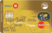 how to pay bmo spc mastercard