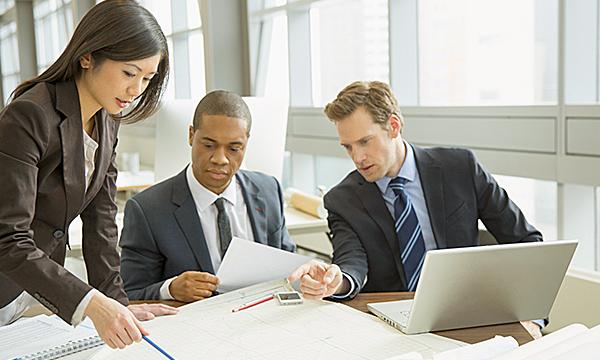 銀行業務與借貸服務