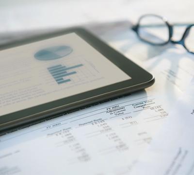 市場報價及研究