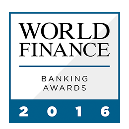 Best Private Banking Canada 2016 Award