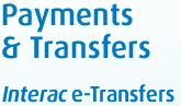 how to receive money interac e transfer scotiabank