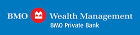 Photo of BMO Private Bank logo