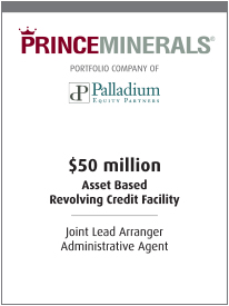 Prince Minerals